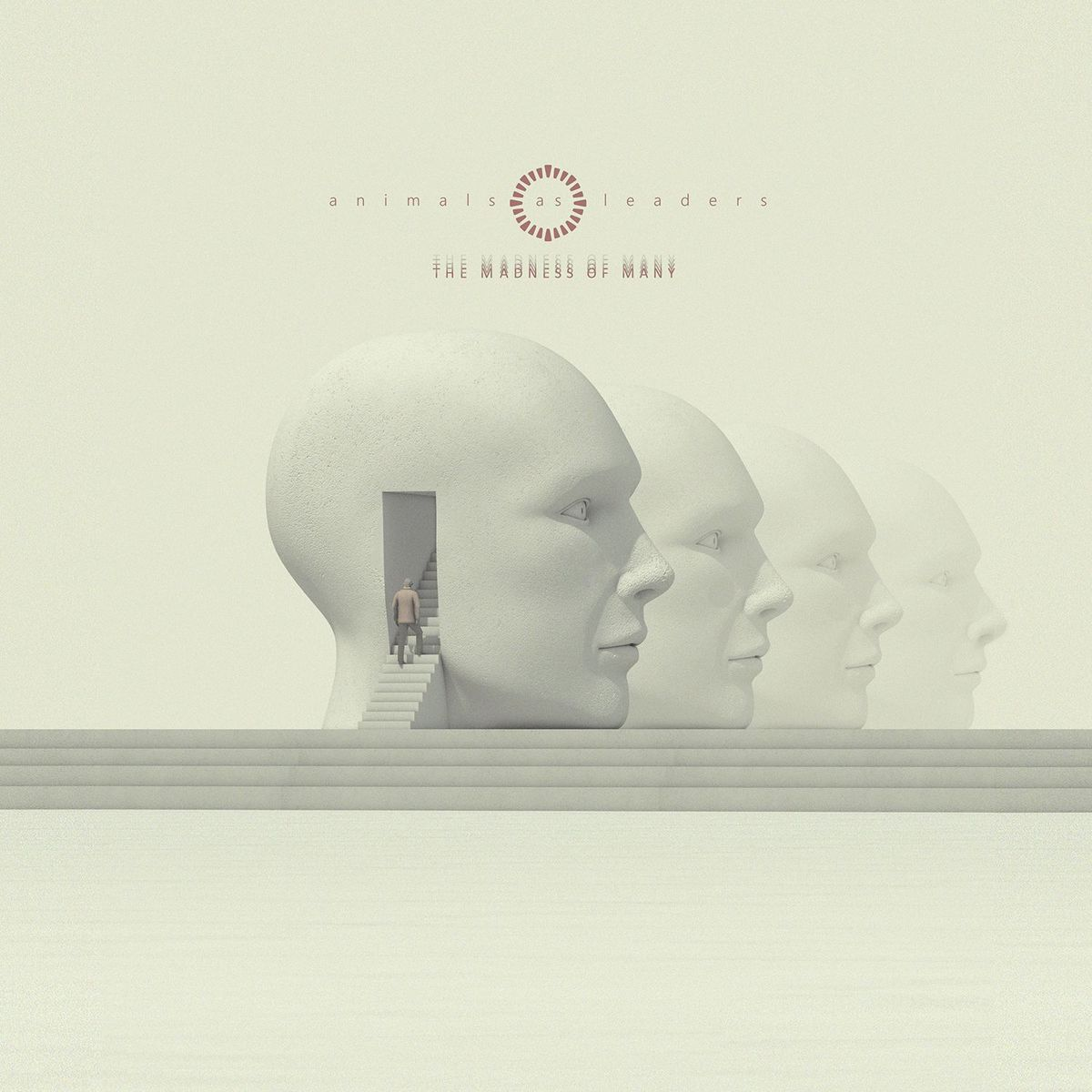 Animals As Leaders - Arithmophobia [single] (2016)