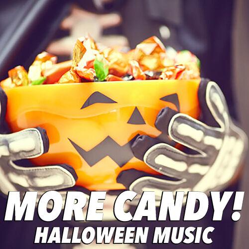halloween music music streaming listen on deezer - Halloween Music Streaming