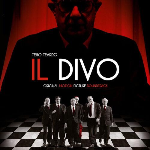 Teho teardo il divo original motion picture soundtrack music streaming listen on deezer - Film il divo streaming ...