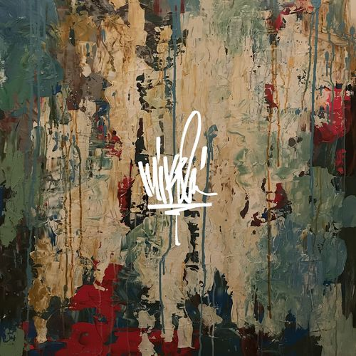 Escuchá la Playlist Mike Shinoda - Post Traumatic