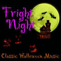 fright night classic halloween music - Halloween Music Streaming