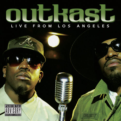 OutKast: Live From Los Angeles