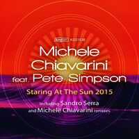 Staring at the Sun 2015 (feat. Pete Simpson)