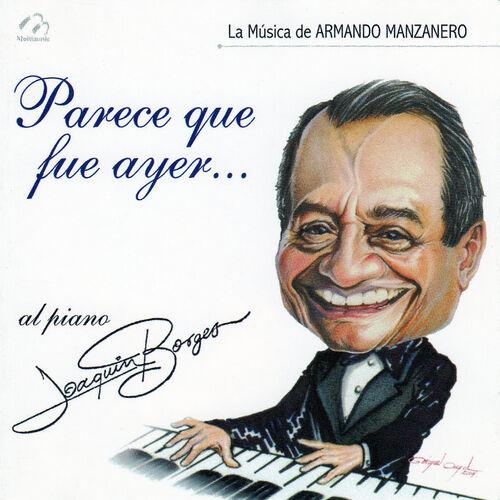 Cd Piano- Parece que fue ayer. Mùsica Armando Manzanero 500x500-000000-80-0-0