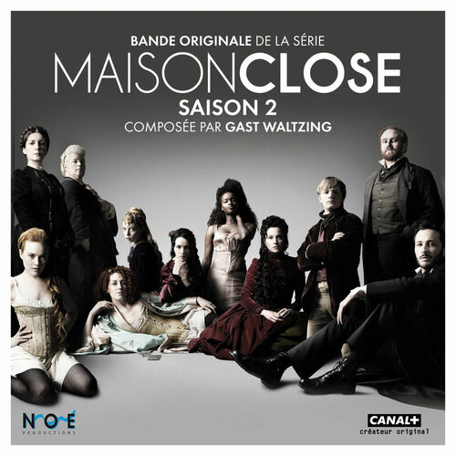 Gast waltzing dawn raiders listen on deezer for 7 a la maison saison 2