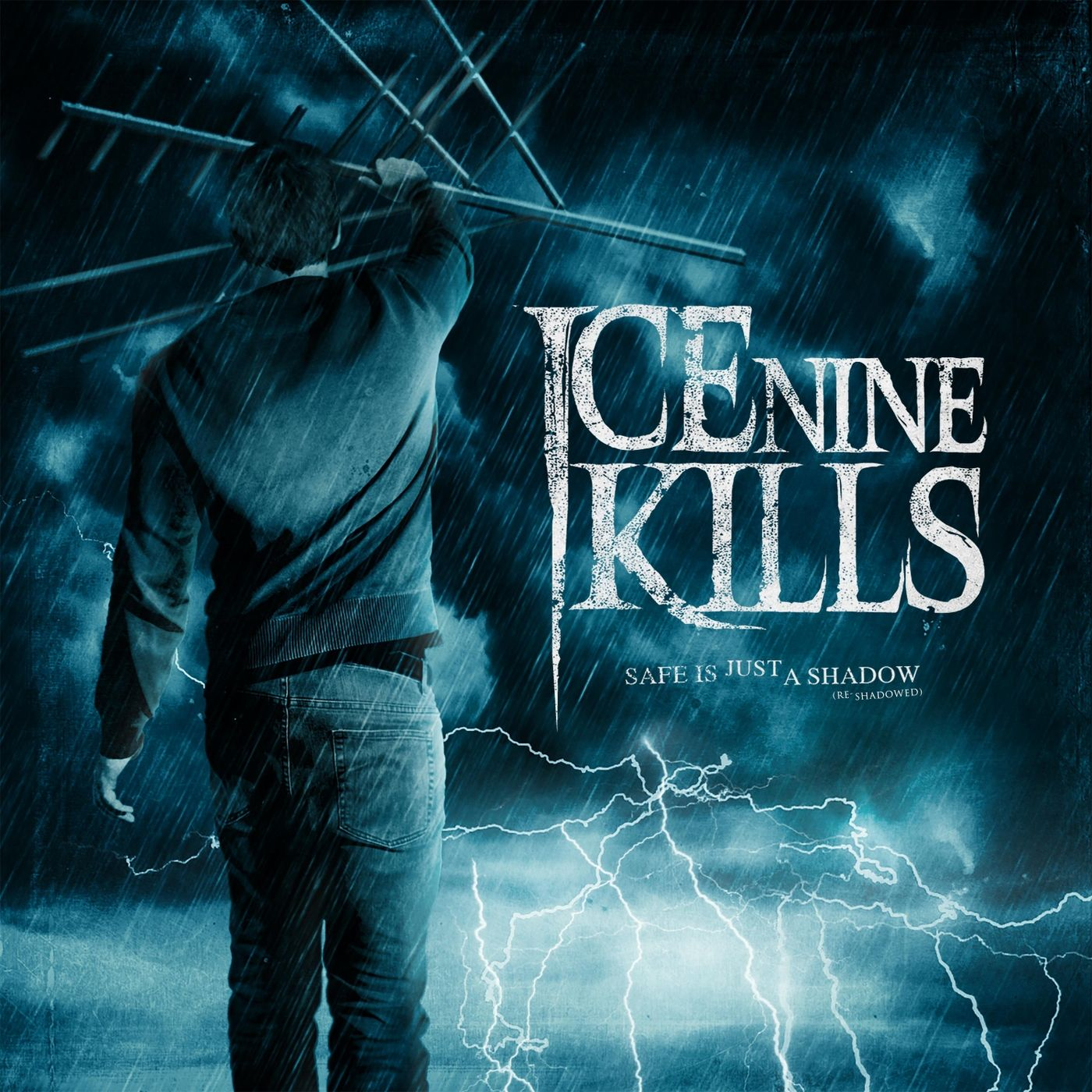 Ice Nine Kills - The People Under The Stairs [single] (2016)