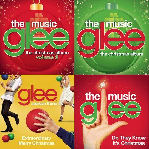 Playlist Glee christmas - À écouter sur Deezer   Musique en streaming