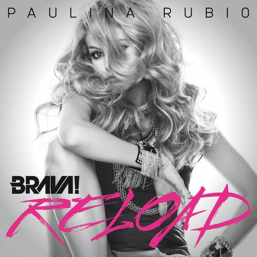 Cd Paulina Rubio Brava Reload 500x500-000000-80-0-0
