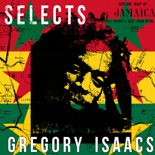 Gregory Isaacs This Little Woman