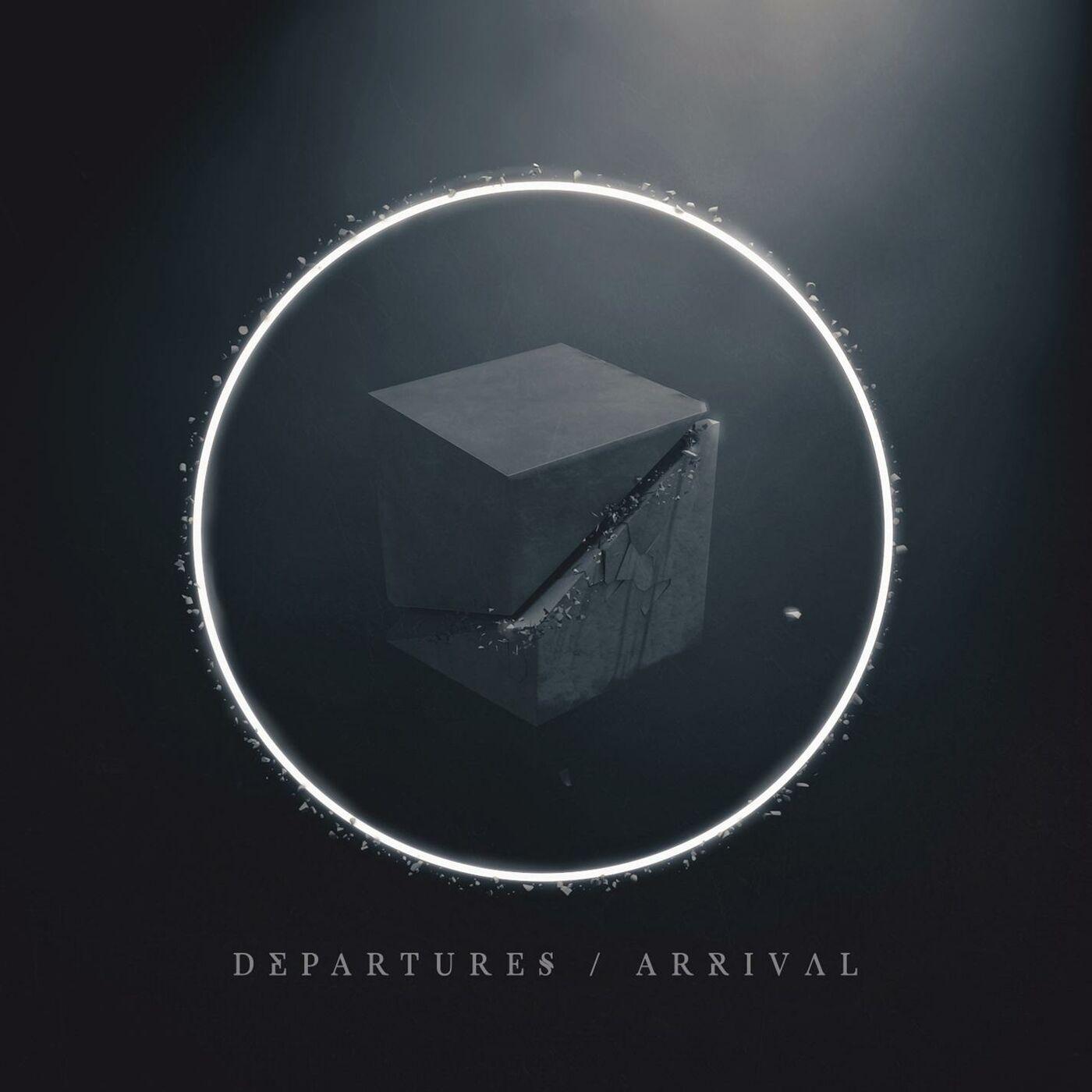 Retrace The Lines - Departures / Arrival (2017)