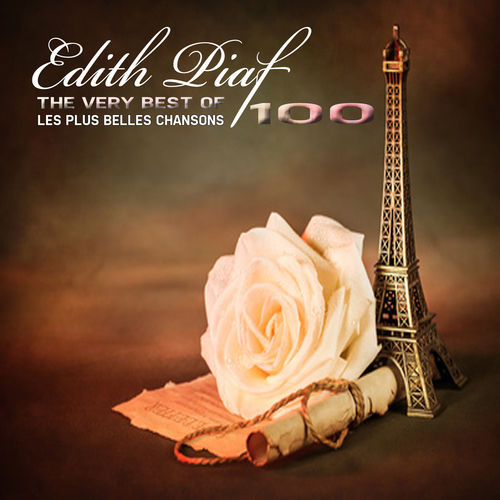 Edith Piaf The Very Best Of Edith Piaf
