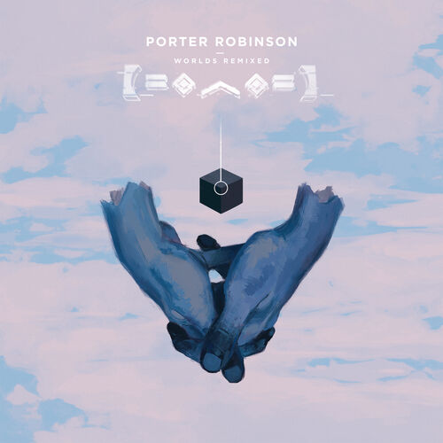 porter robinson deezer