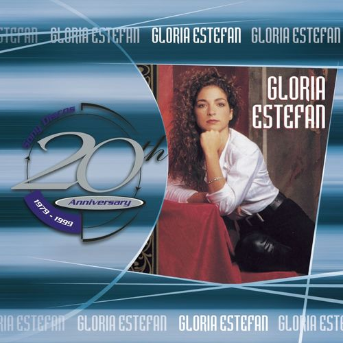 Cd Gloria estefan 20 aniversario 500x500-000000-80-0-0