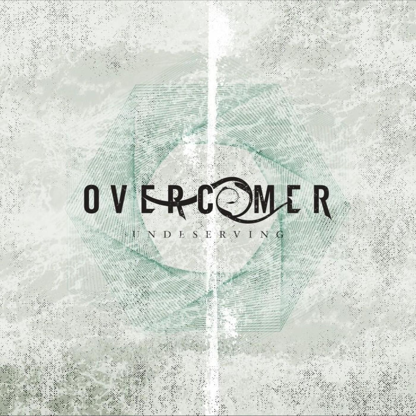 Overcomer - Undeserving [EP] (2017)