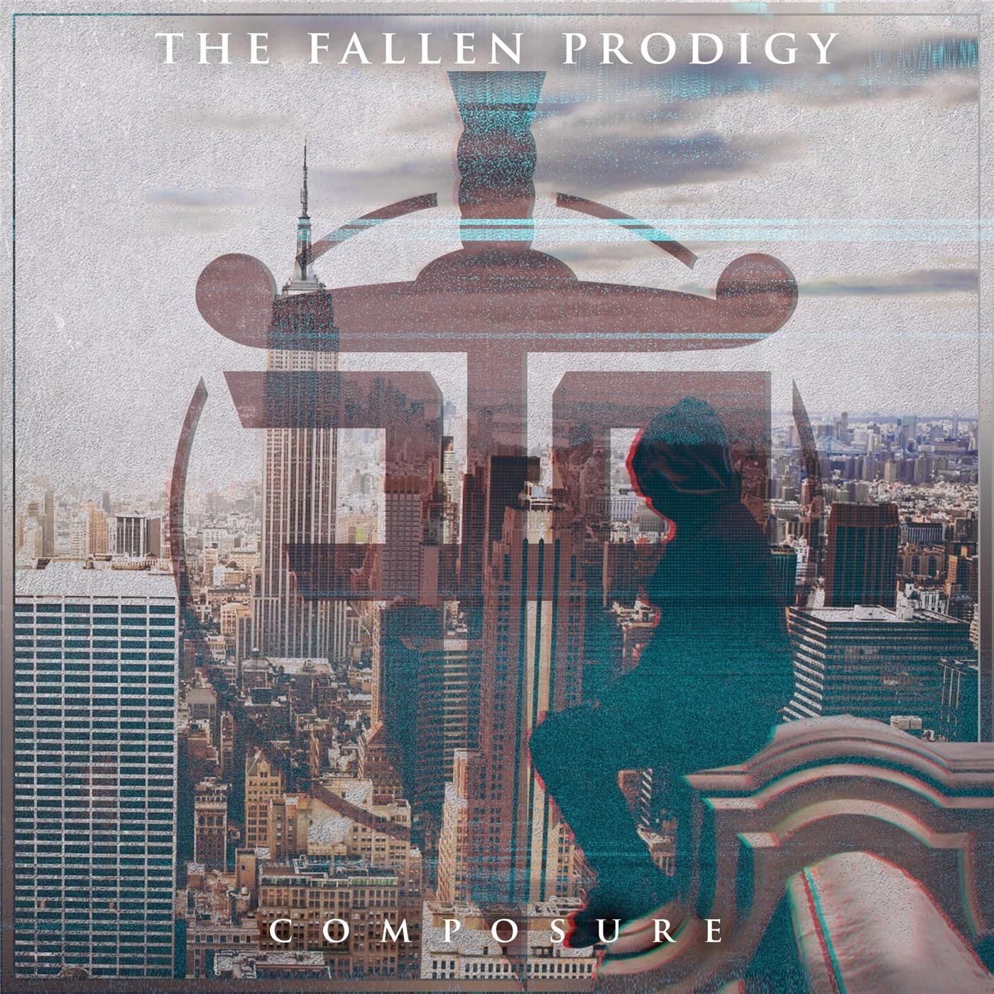 The Fallen Prodigy - Composure [single] (2017)