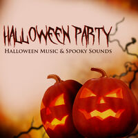 halloween party scary background halloween music spooky halloween sound effects - Halloween Music Streaming