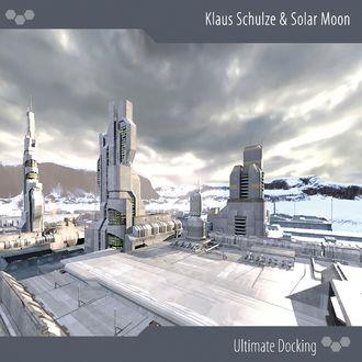 Klaus Schulze - Ultimate Docking