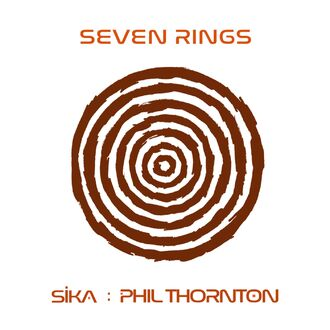 Phil Thornton - Seven Rings (feat. Sika)