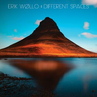 Erik Wøllo - Different Spaces