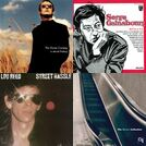 Contemporary Tracks influenced by Classical Pieces