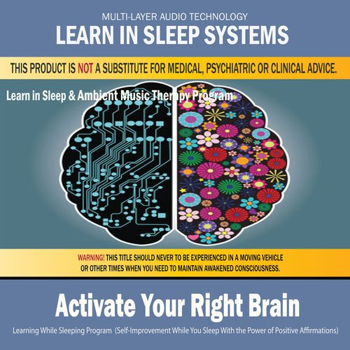 Right Brain Activation Music