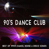 Various artists 90 39 s dance club music best of 1990 39 s for House music 1990 songs