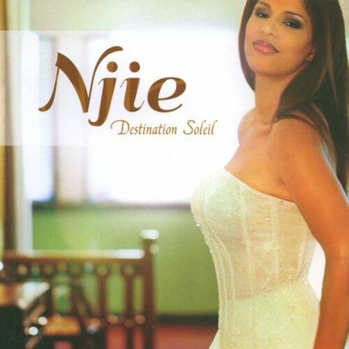 album njie destination soleil