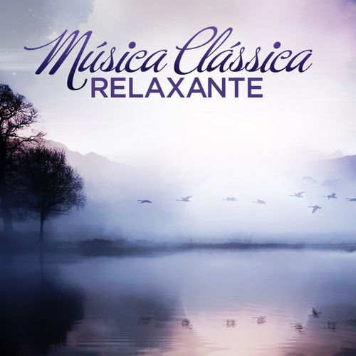 Various artists m sica cl ssica relaxante music for Musica classica