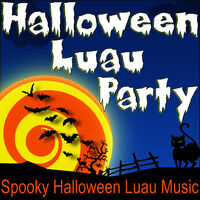 halloween luau party spooky halloween luau music - Halloween Music Streaming
