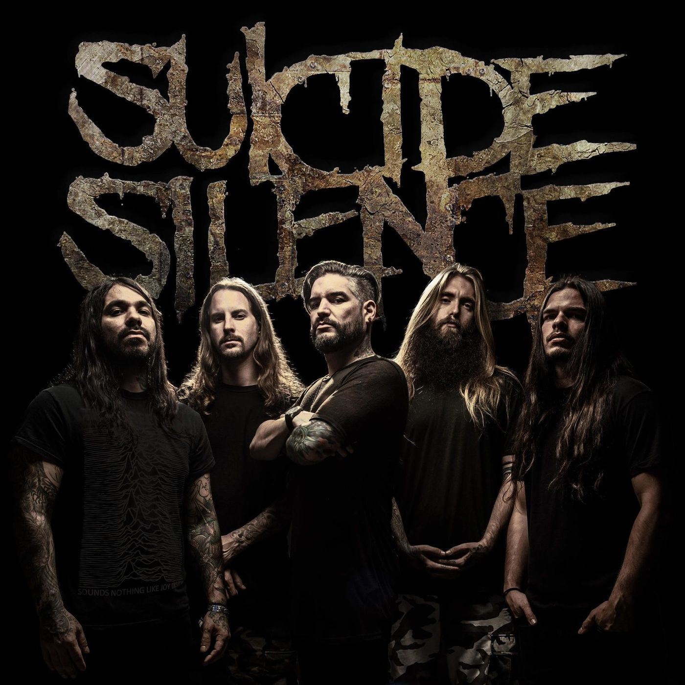 Suicide Silence - Doris [single] (2017)