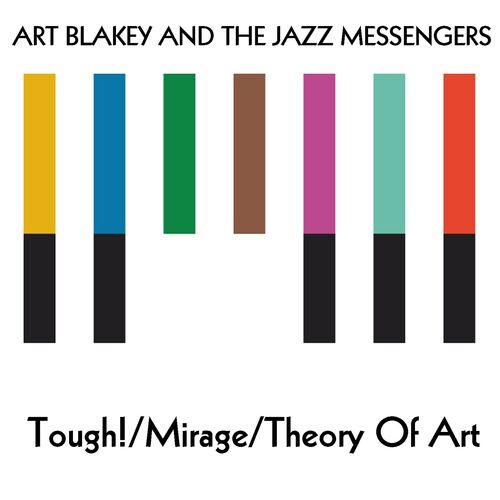Art Blakey and The Jazz Messengers Art Blakey and Les Jazz-Messengers Au Club Saint-Germain - Vol. 3