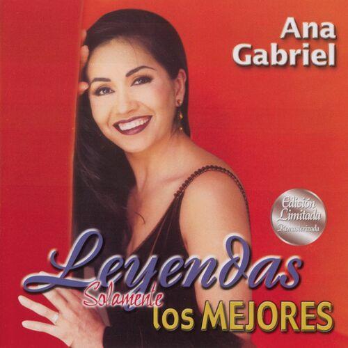 Cd Ana Gabriel-Leyendas 500x500-000000-80-0-0