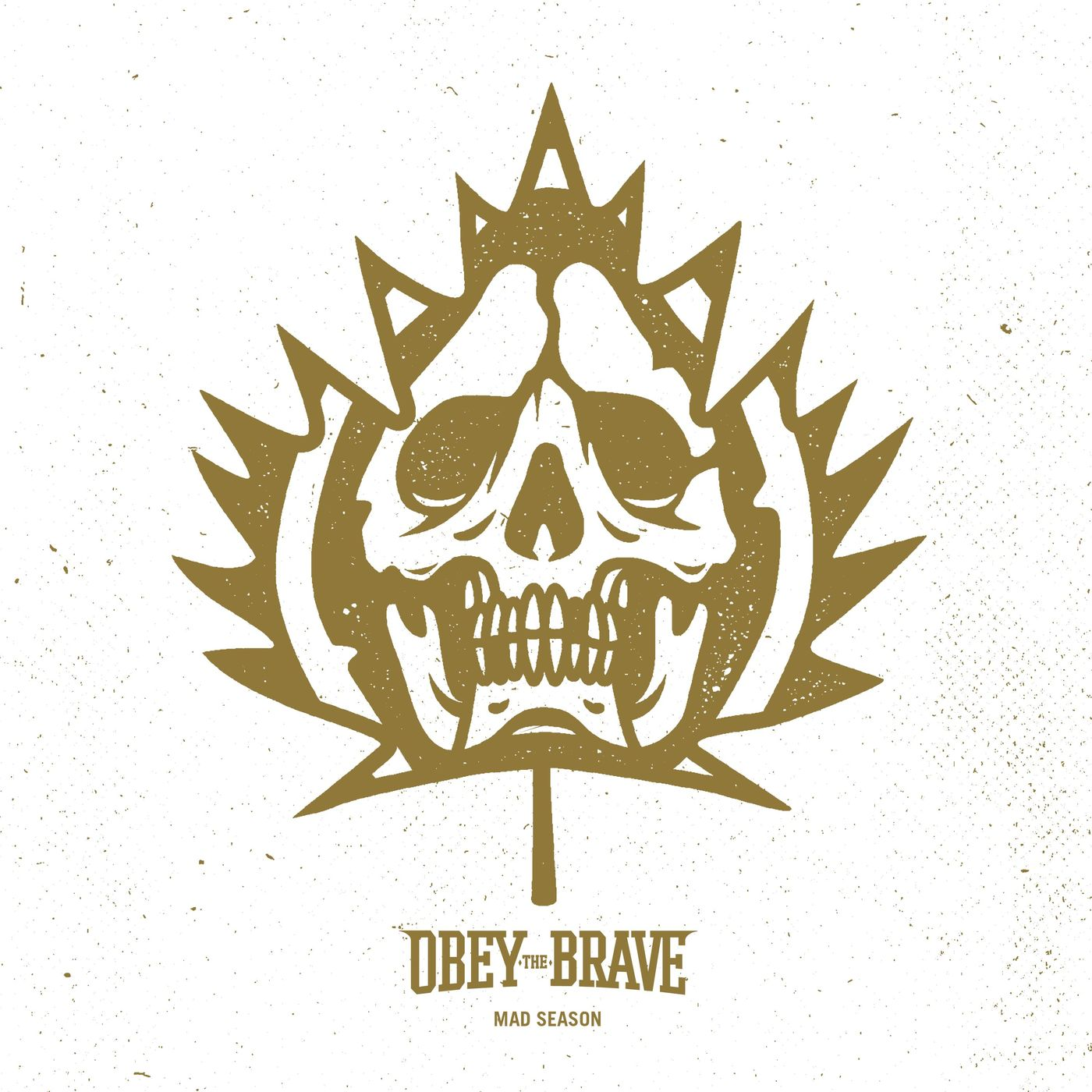 Obey The Brave - On Our Own [single] (2017)