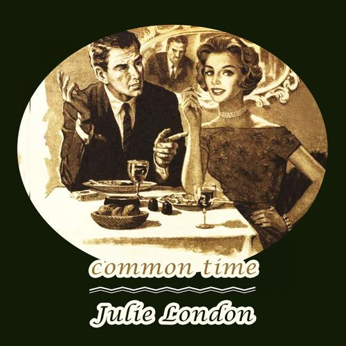 Julie London For The Night People