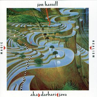Jon Hassell - Aka / Darbari / Java