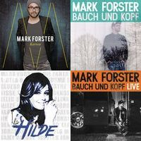 Mark Forster Playlist Listen Now On Deezer Music Streaming