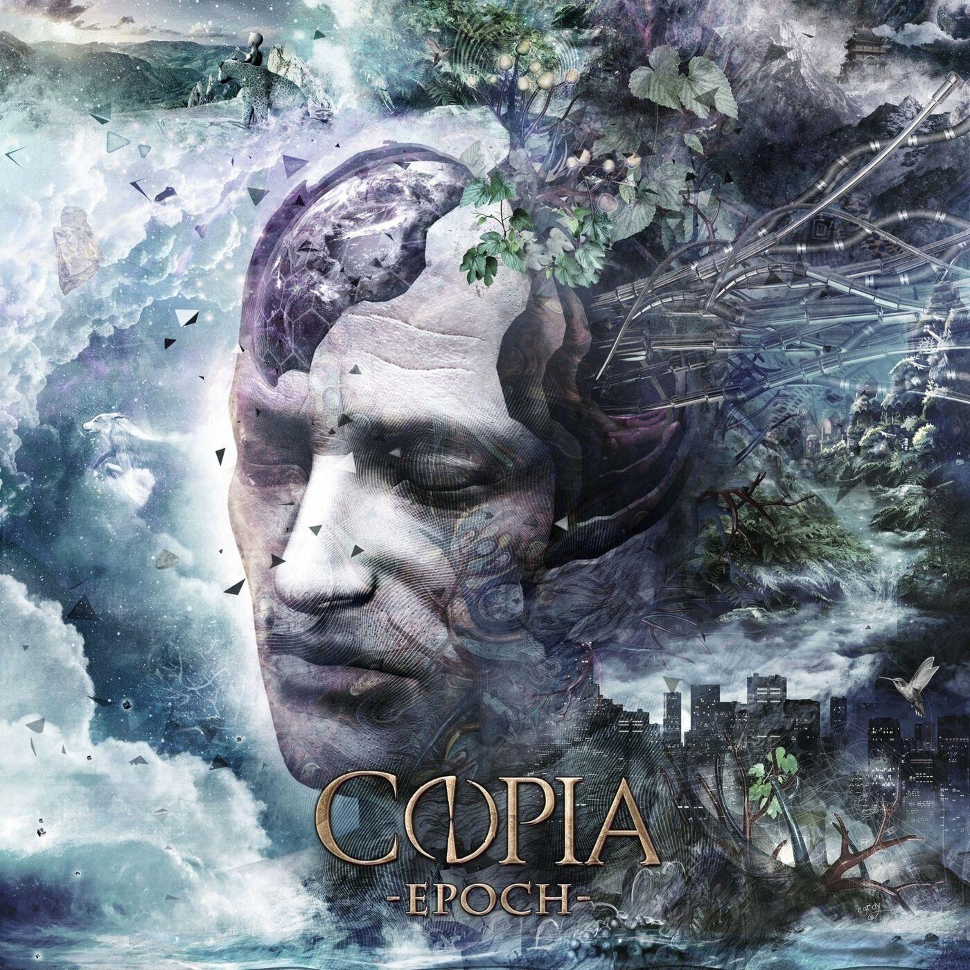 COPIA - EPOCH (2017)