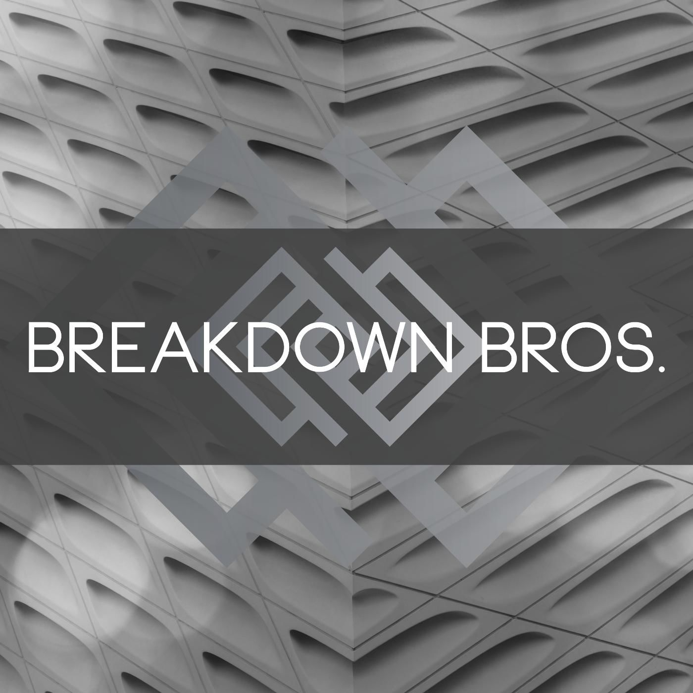 Breakdown Bros - 100.000 Lies [single] (2016)