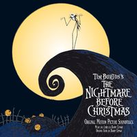 the nightmare before christmas - Nightmare Before Christmas Streaming