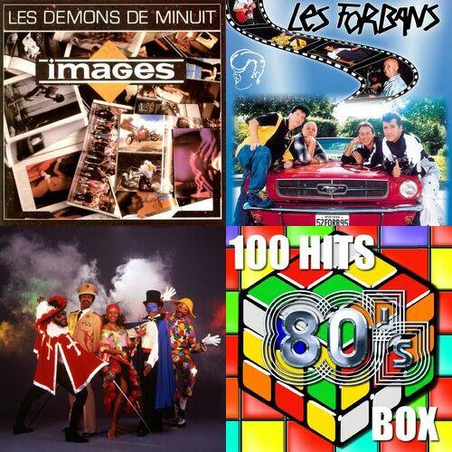 Ann e disco 80 90 et tubes d 39 t playlist listen now - Licence 4 viens boire un petit coup a la maison ...