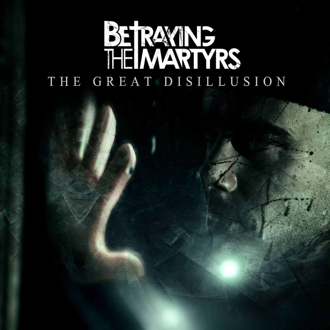 Betraying the Martyrs - The Great Disillusion [single] (2016)
