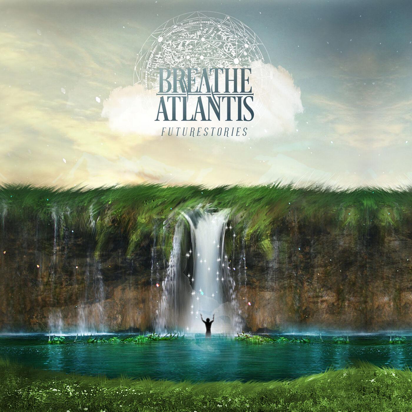 Breathe Atlantis - Perfection [single] (2016)
