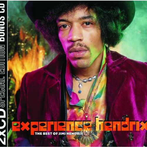 Jimi Hendrix - Voodoo Child (Slight Return) - Listen on Deezer