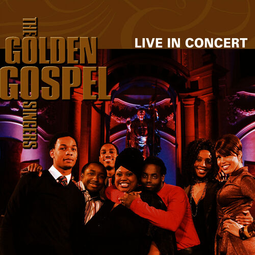 The Golden Gospel Singers: Live in Concert - Music