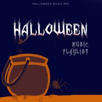 Halloween Hit Factory & Scary Sounds: Halloween Music Playlist ...