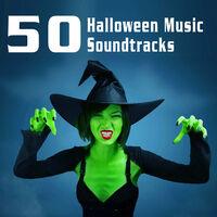 50 halloween music sound tracks - Halloween Music Streaming