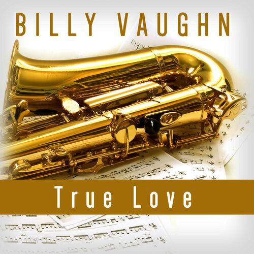 Cd Billy Vaughn - True Love 500x500-000000-80-0-0
