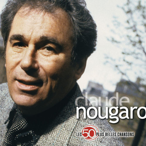 Claude Nougaro - Une Soirée Avec