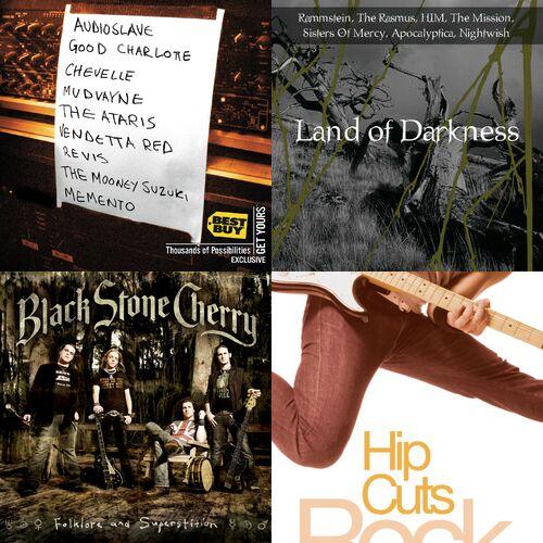Sirius Xm Turbo >> Sirius Xm Turbo Hard Rock From The 90 039 S 20 Playlist