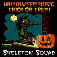 halloween music trick or treat - Halloween Music Streaming
